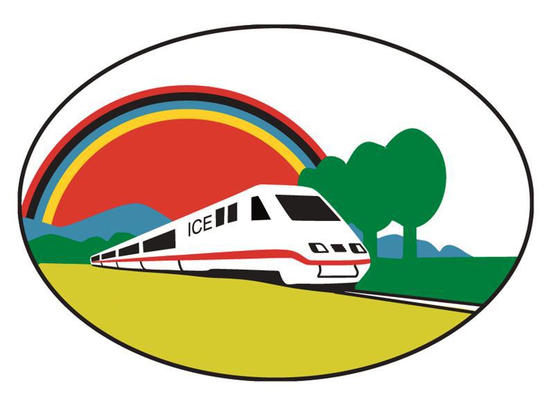 Eisenbahn Landwirt